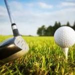 Golf, activité sportive proche Villa St Cado